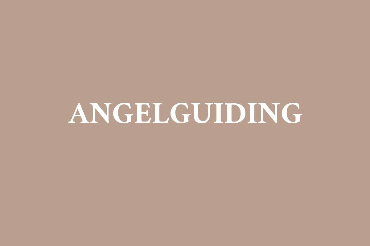 angelguiding