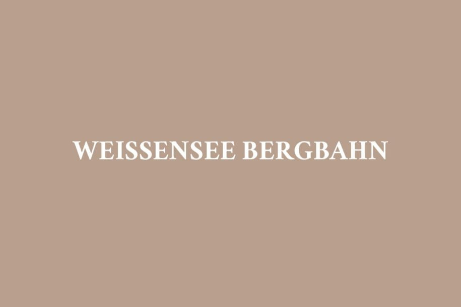 weissenseebergbahn